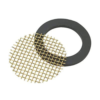 brass craft service parts sf0097x Aerator Screen and Washer