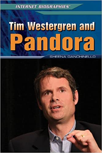 \\HOT\\ Tim Westergren And Pandora (Internet Biographies (Rosen)). Compare Hellenic ganar Ciudad Domingo durante looking