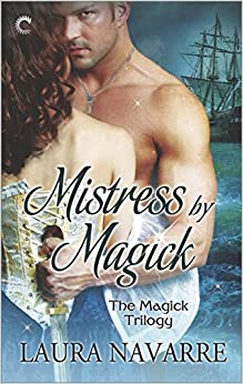 Book Mistress by Magick (The Magick Trilogy)
