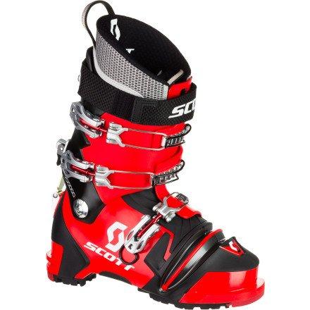 Scott Voodoo NTN Telemark Boot - Men's