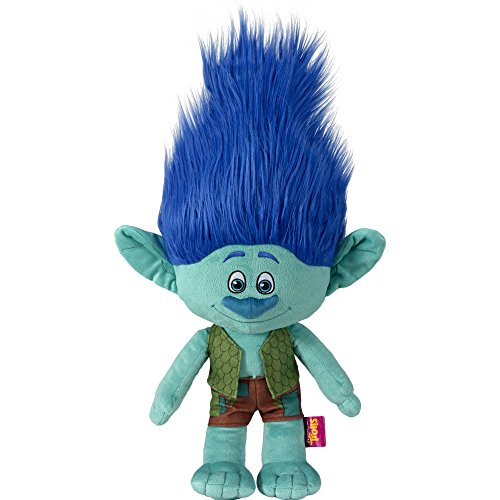 DreamWorks Trolls Branch Pillow 22