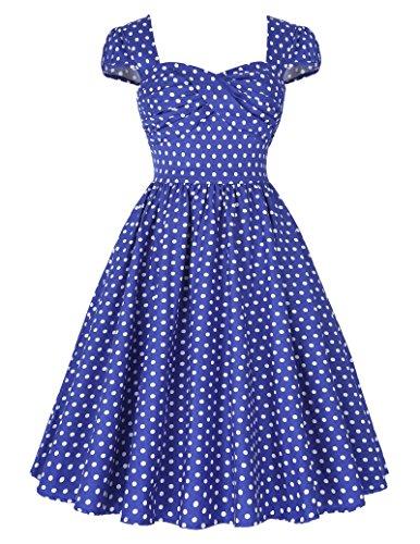 Belle Poque Women Sleeve Dresses