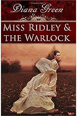 Miss Ridley & the Warlock (Secret Realms) Paperback