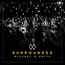 SURROUNDED - CD