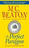 The Perfect Paragon, M. C. Beaton, 1250026792