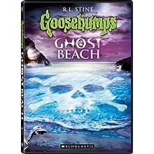 Goosebumps: Ghost Beach (2011)
