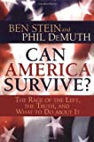 Can America Survive?, Ben Stein and Phil DeMuth, 1401903339
