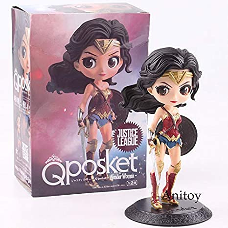 Amazon com: Tini Action & Toy Figures - Posket Characters Princess