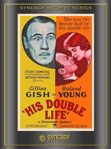 - His Double Life