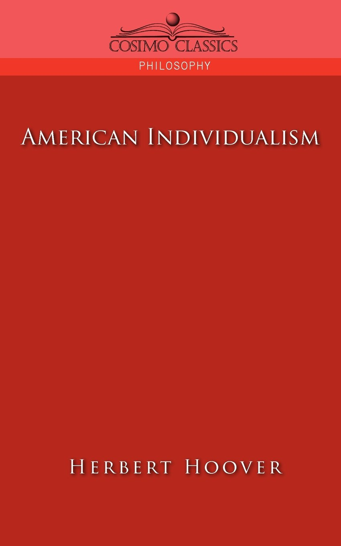 Download American Individualism ebook