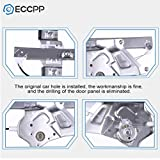 Power Window Regulators Front Right Passengers Side Replacement Parts for 2000-2005 Buick LeSabre