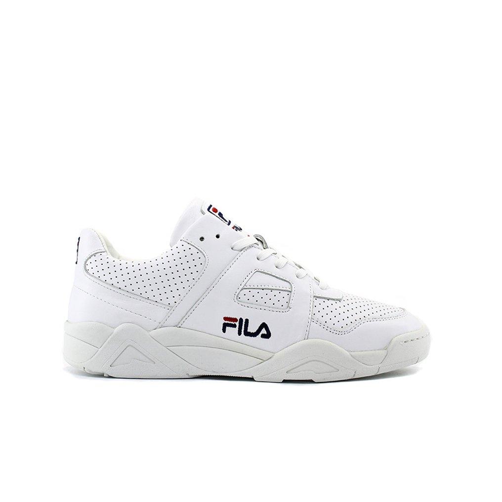 Fila Scarpe Cedar low Bianco :