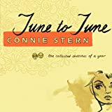 June to June, Connie D Stern, 0979316456