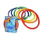 Banzai Pool Time Dive Rings - 6 Pack
