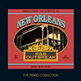 New Orleans R&B Outbreak by Various Artists