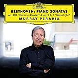 ベートーヴェン:ピアノ・ソナタ第14番「月光」&第29番「ハンマークラヴィーア」