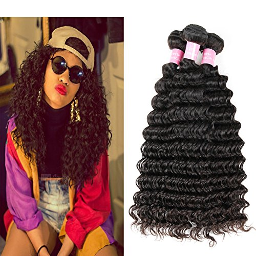 Miss-GAGA-3-Bundles-8A-Deep-Wave-8-8-8-100-Unprocessed-Virgin-Human-Hair-Peruvian-Deep-Wave-3-Bundles-No-Shedding-Natural-Black-Color-Can-Be-Dyed-and-Bleached