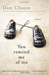 You Remind Me of Me: A Novel (Ballantine Reader's Circle)