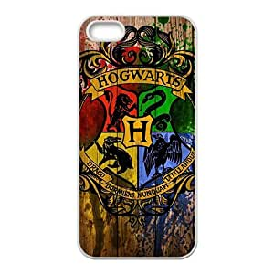 Hogwarts Cell Phone Case For HTC One M8 Cover