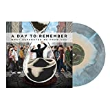What Separates Me From You (Limited Edition Blue and Tan Starburst Colored Vinyl)