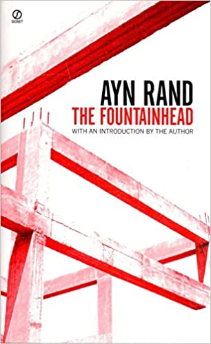 Image result for the fountainhead