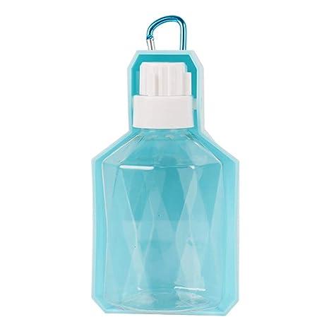 SDYDAY - Dispensador de Botella de Agua para Mascotas, portátil, portátil, para Uso