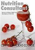 Kyпить Nutrition Consultant Audio Course (Alternative Medicine) на Amazon.com