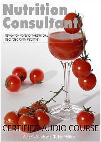 Nutrition Consultant Crash Course (Holistic Medicine): Natalia Foley ...