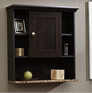 Amazon Com Bathroom Wall Cabinet Manufactured Wood