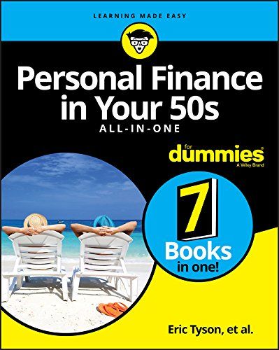(Personal Finance in Your 50s All-in-One For)