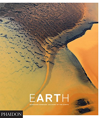 EarthArt: Colours of the Earth