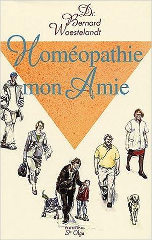Livre Homéopathie mon amie pdf epub
