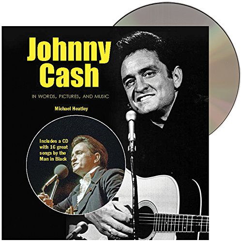Johnny Cash: Secrets revealed in new biography