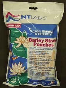 NT laboratorios paja de cebada - 7000 litros Doble bolsa convites