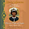 Dear America: With the Might of Angels Audiobook by Andrea Davis Pinkney Narrated by Channie Waites