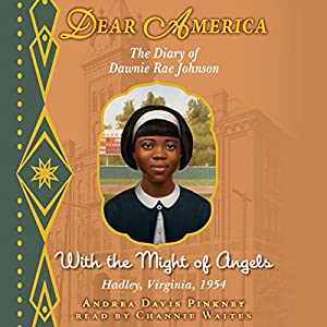 Dear America Audiobook