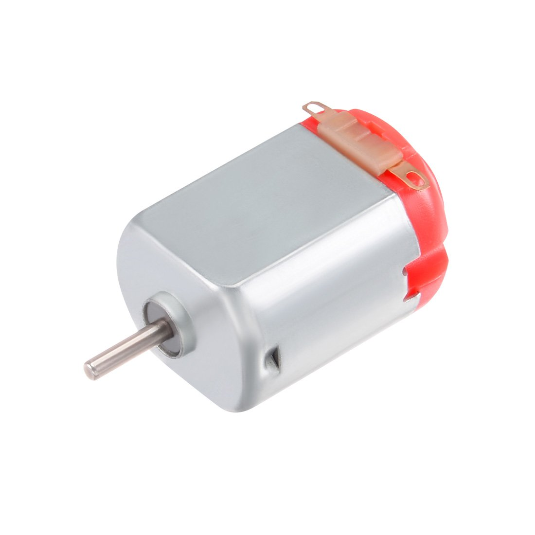 uxcell Small Motor DC 3V 8100RPM High Speed Motor for DIY Hobby Toy Cars Remote Control