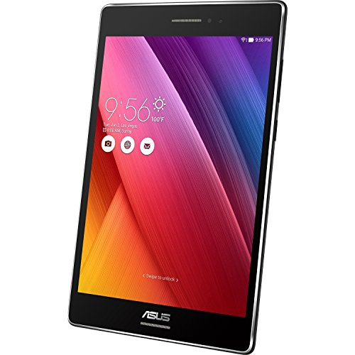 ASUS ZenPad S8 8″ (2048×1536) 32GB Black Tablet – Z580C-B1-BK