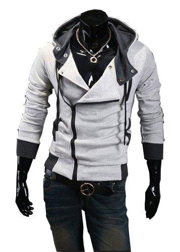 Assassins Creed 3 Desmond Nuevo diseño sudadera con capucha ...