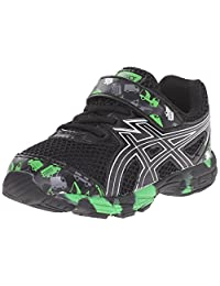 Asics Turbo TS Boys Running Shoe