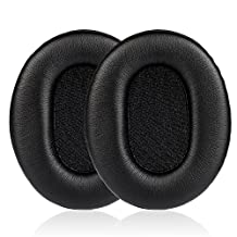 BlueFire Memory Foam Replacements Earpads Headset Ear Cushions Earpad Cover Cushions Suitable for Sony MDR7506 MDRV6 MDR-7506 MDR-V6