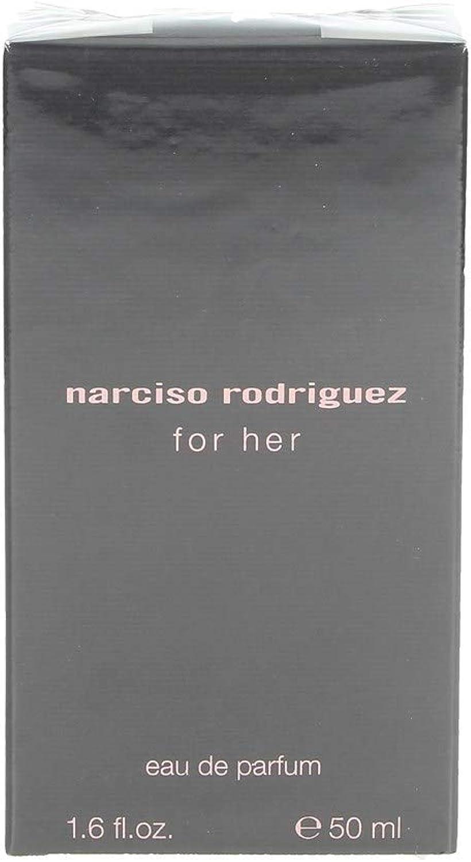 Narciso Rodriguez For Her Agua de perfume Vaporizador 50 ml