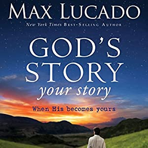 God's Story, Your Story Audiobook