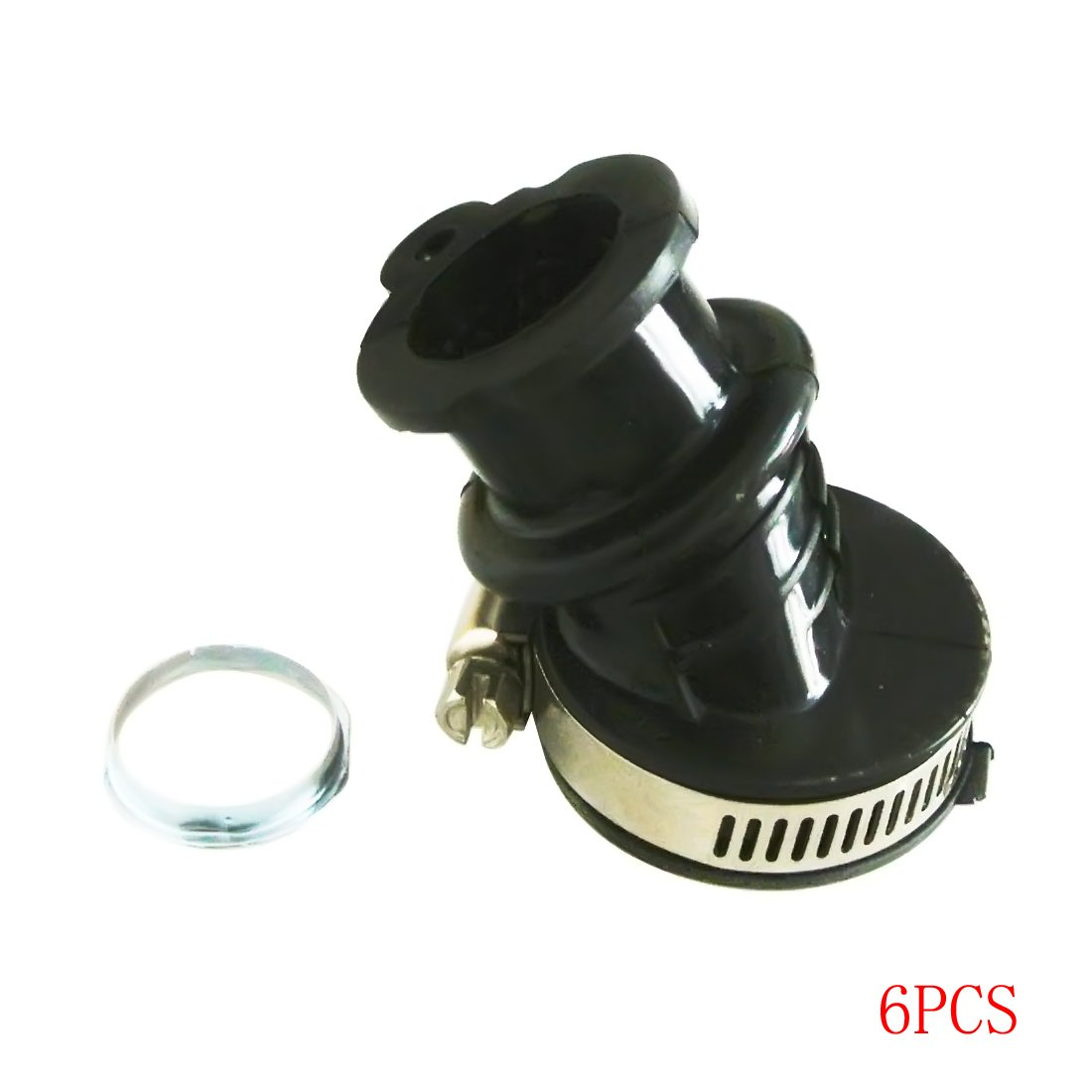 Amazon.com: sthus Manifold Air Intake & Hose Clip and Sleeve for STIHL 038  MS380 MS381 Chainsaw: Garden & Outdoor