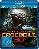 Million Dollar Crocodile - Die Jagd Beginnt [3d Blu-Ray] [Reino Unido] [Blu-R...