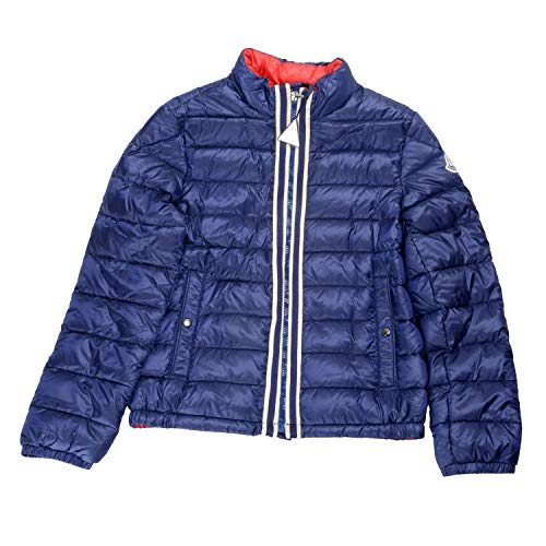 Moncler Kids's Lucas Down Light Parka Jacket Moncler sz 12A US 12 Years ()