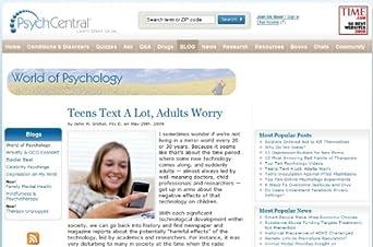 World of Psychology