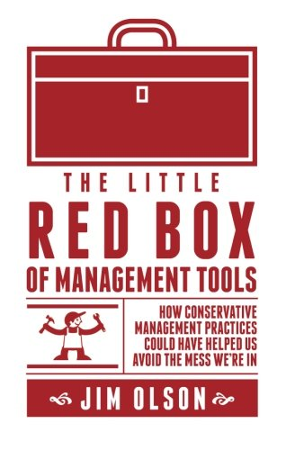 The Little Red Box of Management Tools