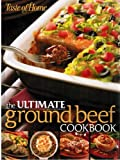 The Ultimate Ground Beef Cookbook, Michelle Bretl, 0898216893