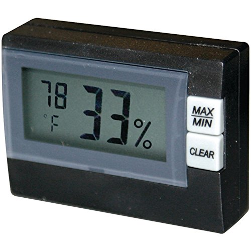 - P3 P0250 MIni Hygo-Thermometer
